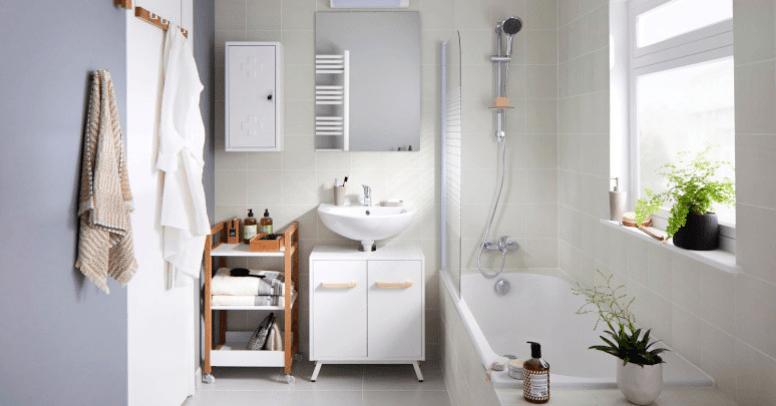 Jak Zaprojektować łazienkę Inspiracje I Porady