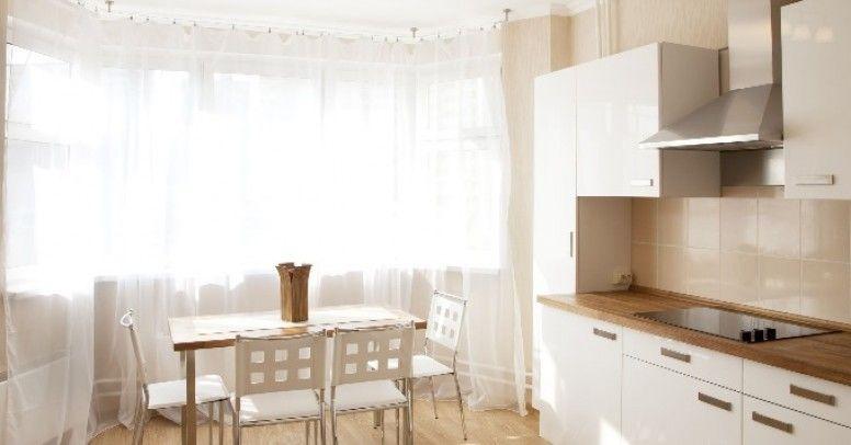 Chwalebne Czym zasłonić okno kuchenne? - Inspiracje i porady CX05