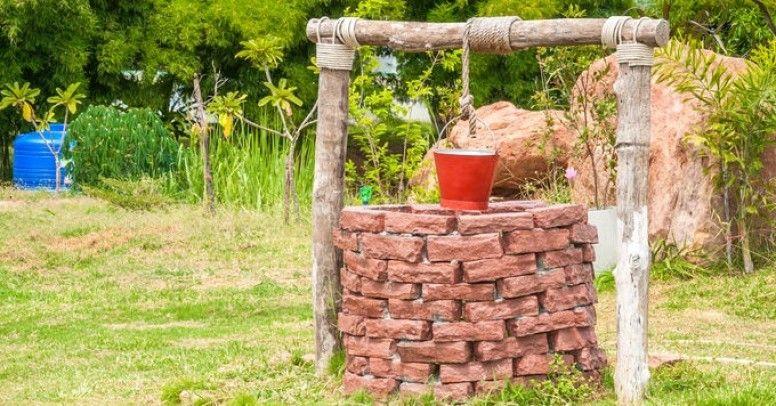 Rodzaje Studni Ogrodowych Inspiracje I Porady