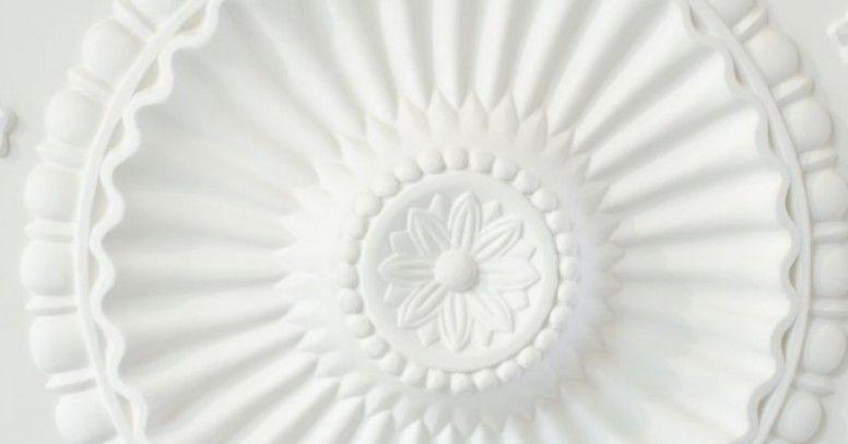 rozeta sufitowa do lampy castorama