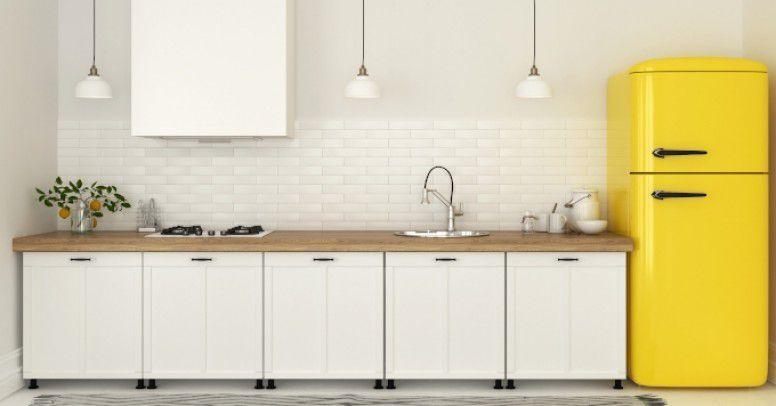 ściana Nad Blatem W Kuchni Top 3 Pomysły Na Jej Aranżację