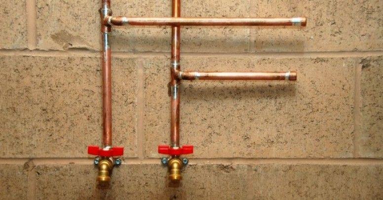 Jak Wybierać Rury Do Instalacji Wodnej Inspiracje I Porady