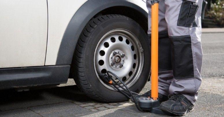 Pompki Samochodowe Do Garażu I W Trasę Co Warto Wiedzieć