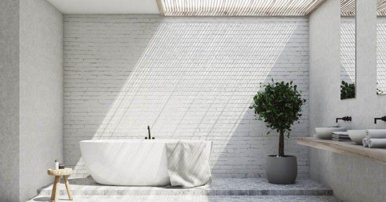 Białe Meble Do łazienki Wady I Zalety Inspiracje I Porady