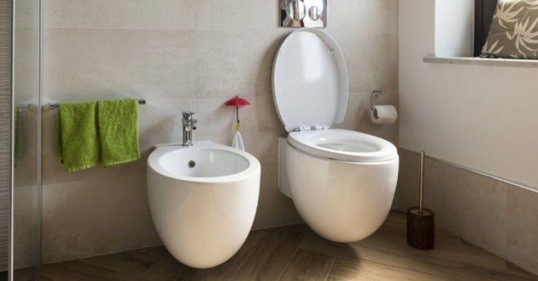 Bidet W Małej łazience Jak To Zorganizować Inspiracje I