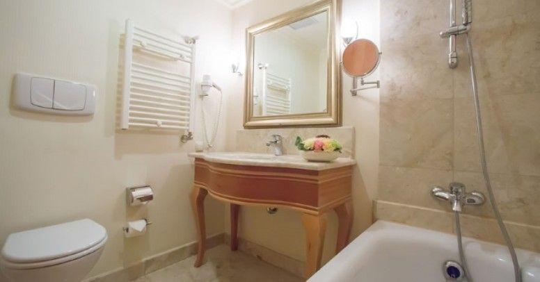 Co Do łazienki Zamiast Glazury Inspiracje I Porady