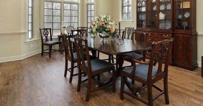 Dekoracyjne Krzesla W Jadalni Pomysly Diy Inspiracje I Porady