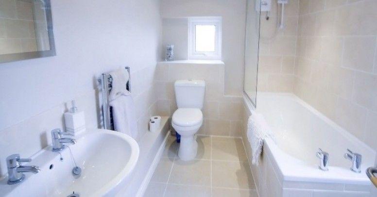 Jak Zaaranżować Długą I Wąską łazienkę Inspiracje I Porady