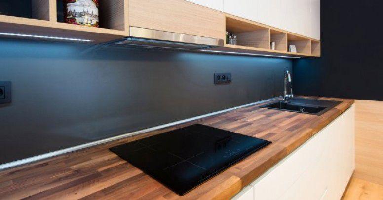 Drewniany Blat W Kuchni Czy Warto Inspiracje I Porady