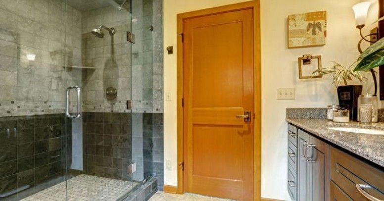 Drzwi Do łazienki Co Powinniśmy Wiedzieć Inspiracje I