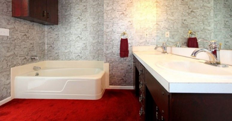 Dywan W łazience Inspiracje I Porady