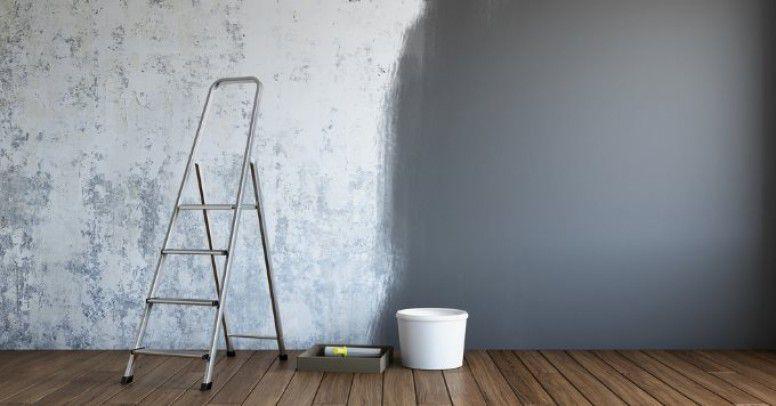 Farba Do Betonu Co Powinnismy O Niej Wiedziec Inspiracje I Porady