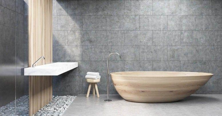 Gres Do łazienki Najnowsze Trendy Inspiracje I Porady