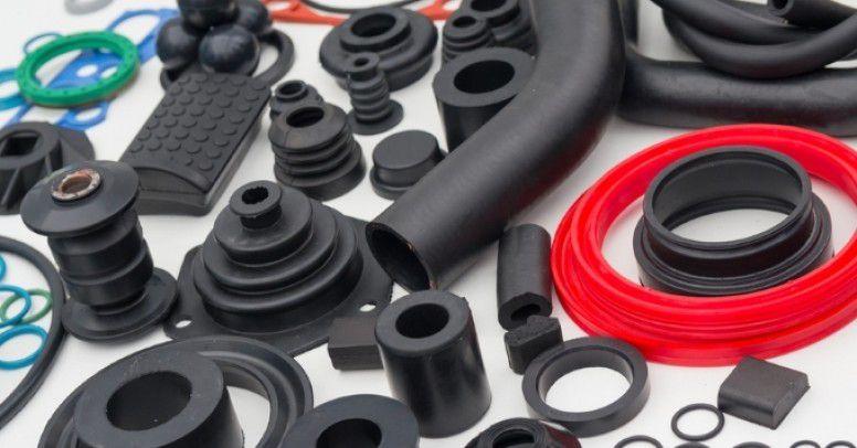 EPDM или промышленный синтетический каучук