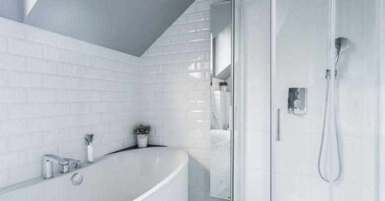 Jak Optycznie Powiększyć Małą łazienkę Za Pomocą Płytek