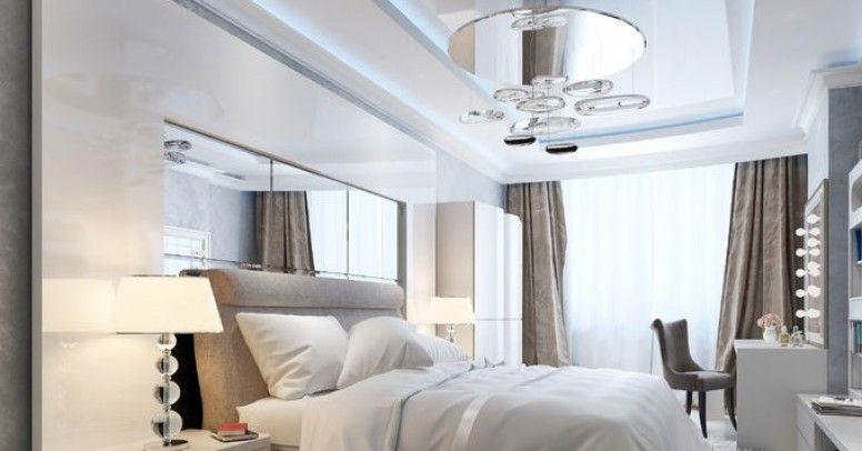Jak Ozdobić ścianę Nad łóżkiem Inspiracje I Porady