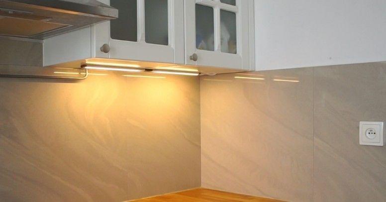 Instrukcja Wideo Jak Zamontować Oświetlenie Podszafkowe