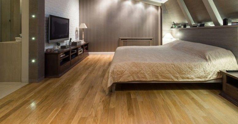 Jakie Drewno Wybrać Na Podłogę W Sypialni Inspiracje I Porady
