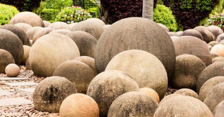 Kolorowe Wiórki I Kamienie Jako Ozdoba Ogrodu Inspiracje I