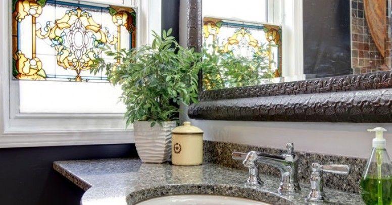 Kiedy Zdecydować Się Na Kwiaty W łazience Inspiracje I Porady