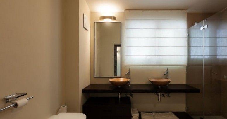 Lampy ścienne Do łazienki Przegląd Inspiracje I Porady