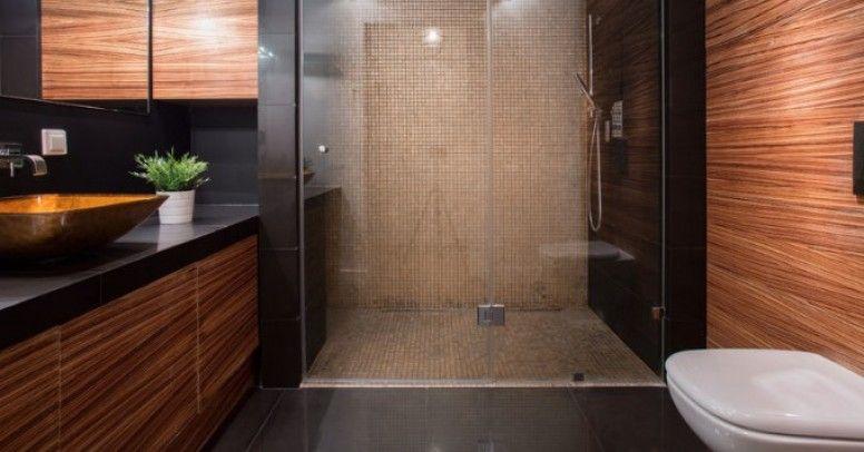 łazienka W Drewnie Czy Ma Sens Inspiracje I Porady