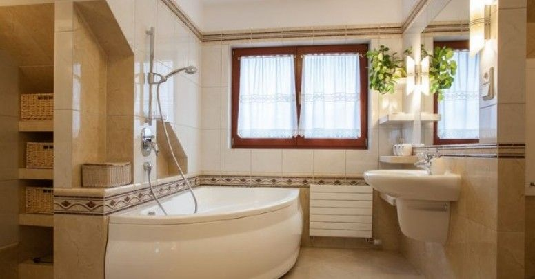 Jak Urządzić Małą łazienkę Inspiracje I Porady