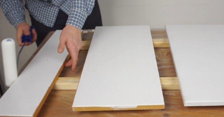 Instrukcja Wideo Malowanie Szafek Kuchennych Krok Po Kroku