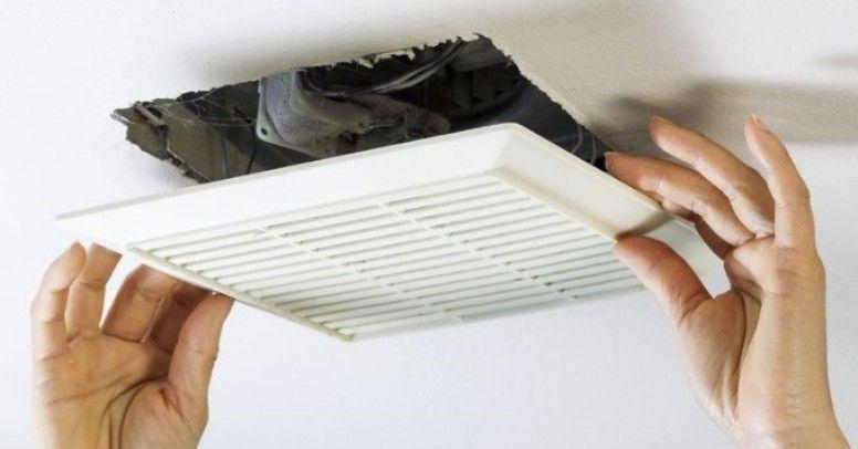 Podłącz lampę wentylatora sufitowego