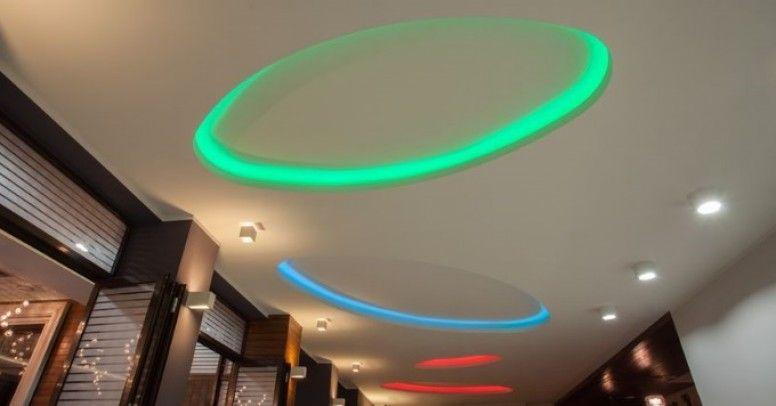 lampy neonowe castorama