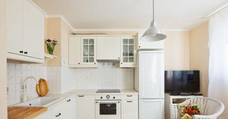 Jak Szybko I Skutecznie Odświeżyć ściany W Kuchni