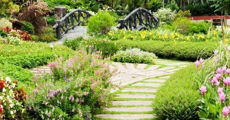 Ogrod W Holenderskim Stylu Inspiracje I Porady