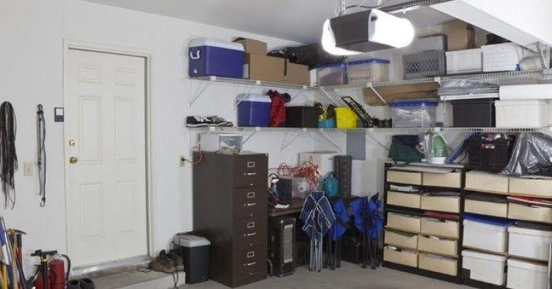 Luksfery I Halogeny Jako Elementy Oświetlenia Garażu