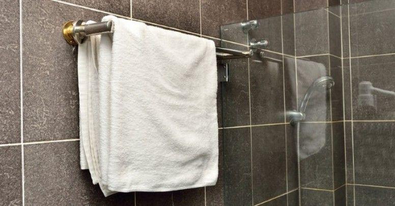 Półki łazienkowe Na Przyssawki Kiedy Mogą Się Przydać