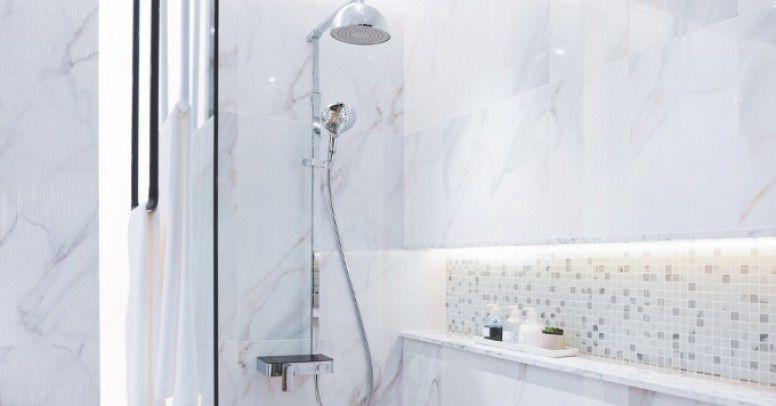 Jak Wybrać Półki Pod Prysznic Inspiracje I Porady