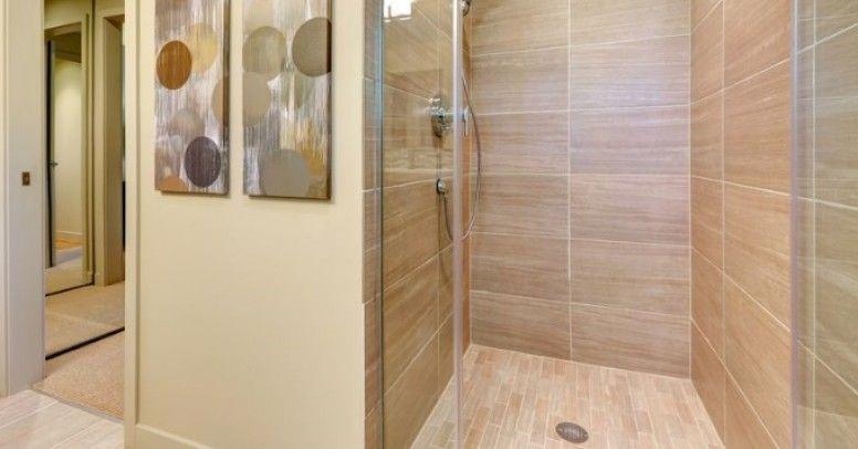 Prysznic Bez Brodzika Zasady Montażu Castorama Budujesz