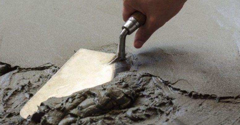 Мастерки как один из основных строительных инструментов