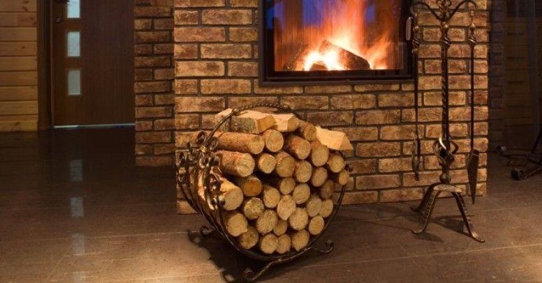 Rodzaje Stojaków Do Składowania Drewna Kominkowego