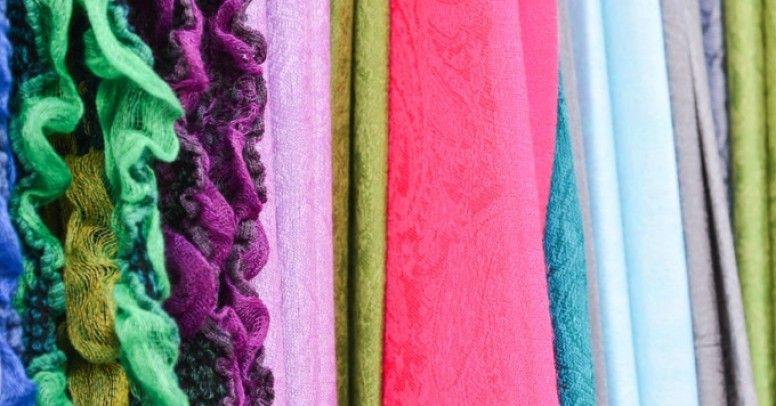 965ebe8448 Rodzaje tkanin dekoracyjnych - Inspiracje i porady