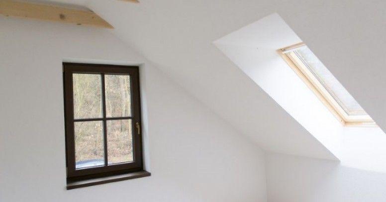 Ogromny Prawidłowe rozmieszczenie okien na poddaszu - Inspiracje i porady ZS53