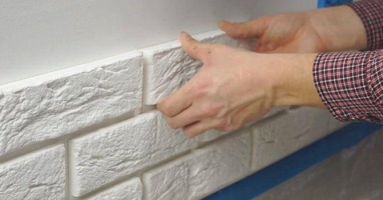 Instrukcja Wideo ściana Z Cegły Jak Wykonać