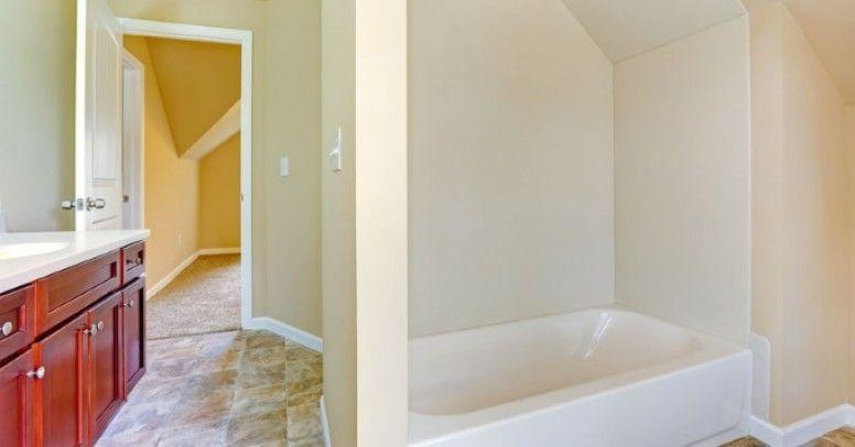 Ogromny Ścianki działowe w łazience – wady i zalety - Inspiracje i porady ZN74