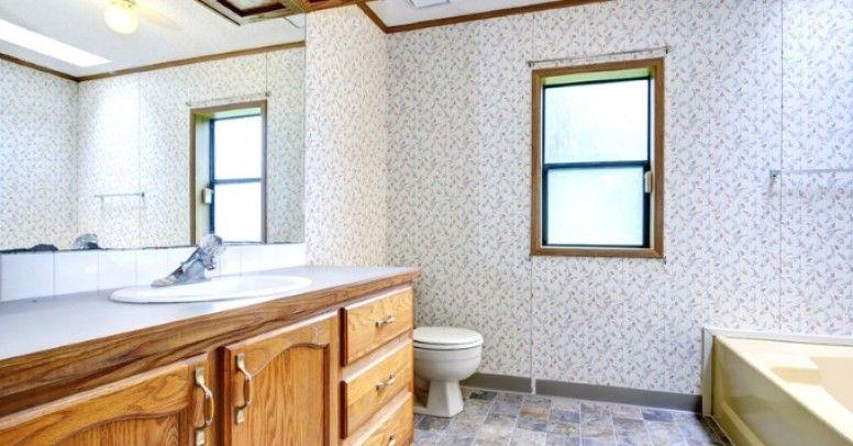 Tapety Do łazienki Castorama Budujesz Remontujesz