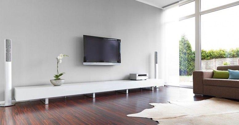 Telewizor Jako Element Aranzacji Wnetrza Inspiracje I Porady