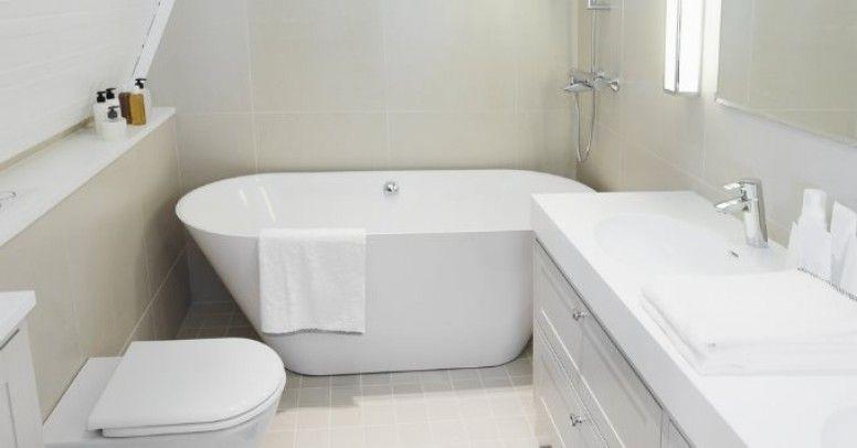 Wanna Do Małej łazienki Jaką Wybrać Inspiracje I Porady