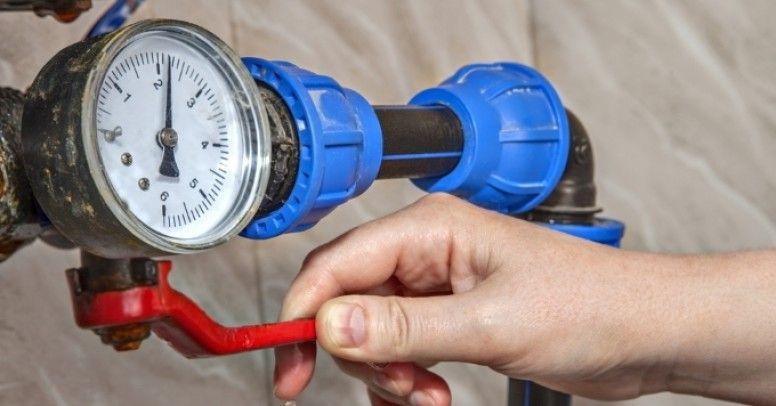 Dodatkowe Na co zwrócić uwagę przy wyborze reduktora ciśnienia wody LV61