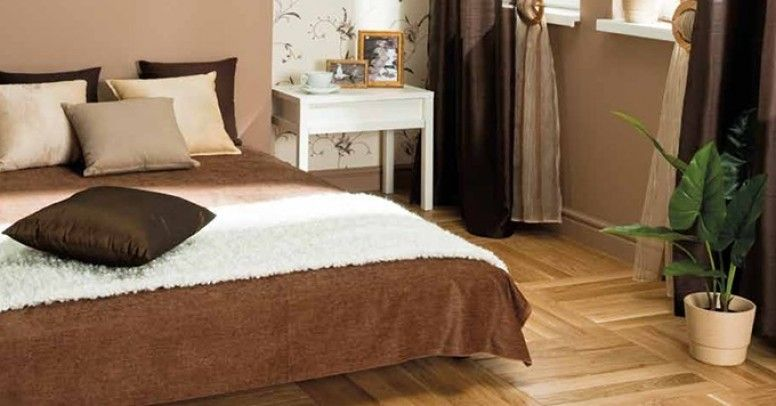 Podłoga W Sypialni Jaka Powinna Być Inspiracje I Porady
