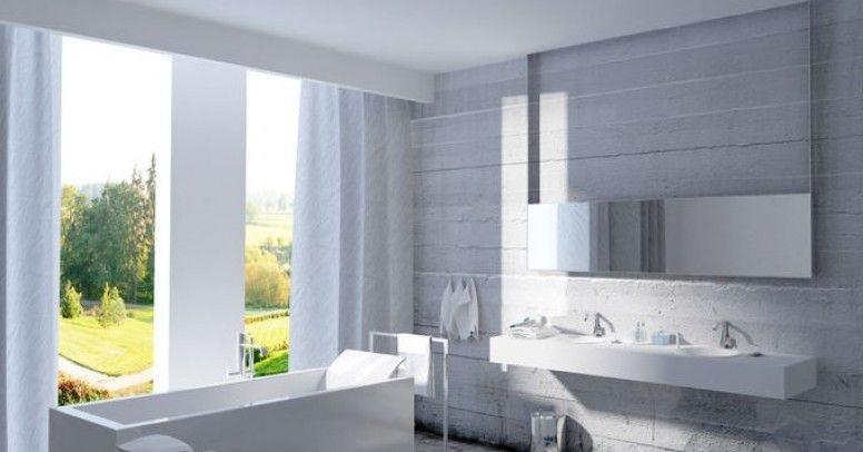 Wymiary Lustra Do łazienki Przedpokoju I Innych Pomieszczeń