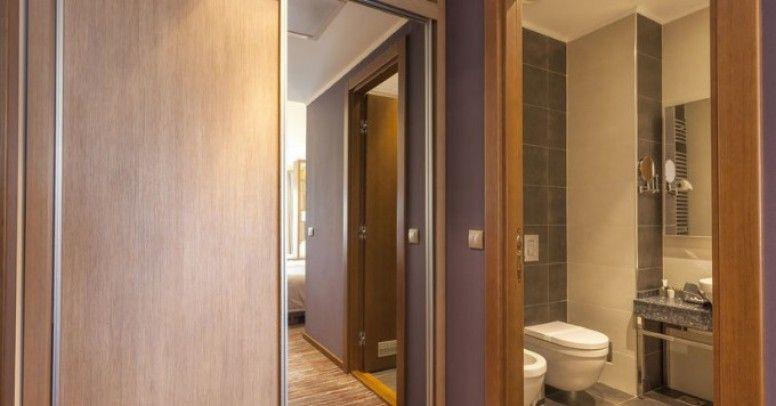 Wymieniamy Drzwi W łazience Na Przesuwne Inspiracje I Porady