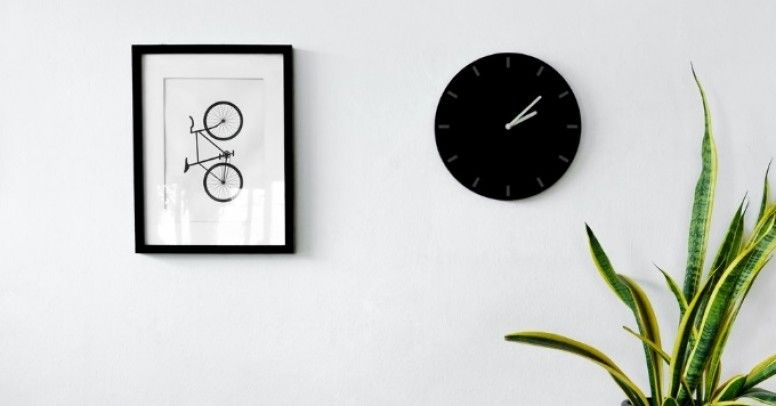 Zegary ścienne Przegląd Inspiracje I Porady